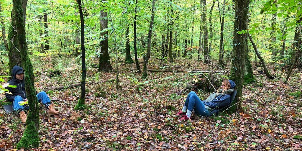 bain-foret-shinrin-yoku-sylvotherapie-anne-lise-guide-normandie-grimbosq-relaxation