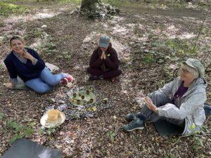 Shinrin-yoku-grimbosq-caen-calvados-guide-ceremonie-the-invitation-aout-2021